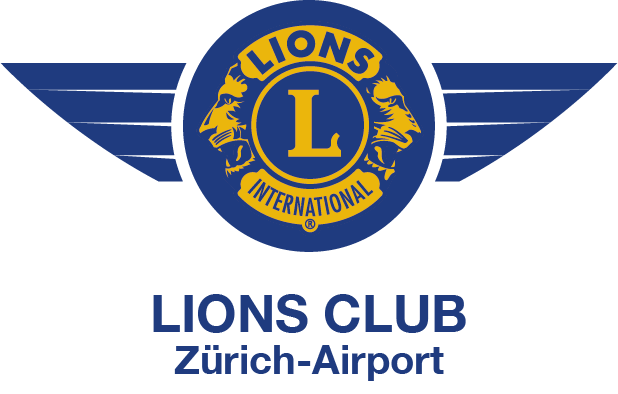 Lions Club Zürich Airport